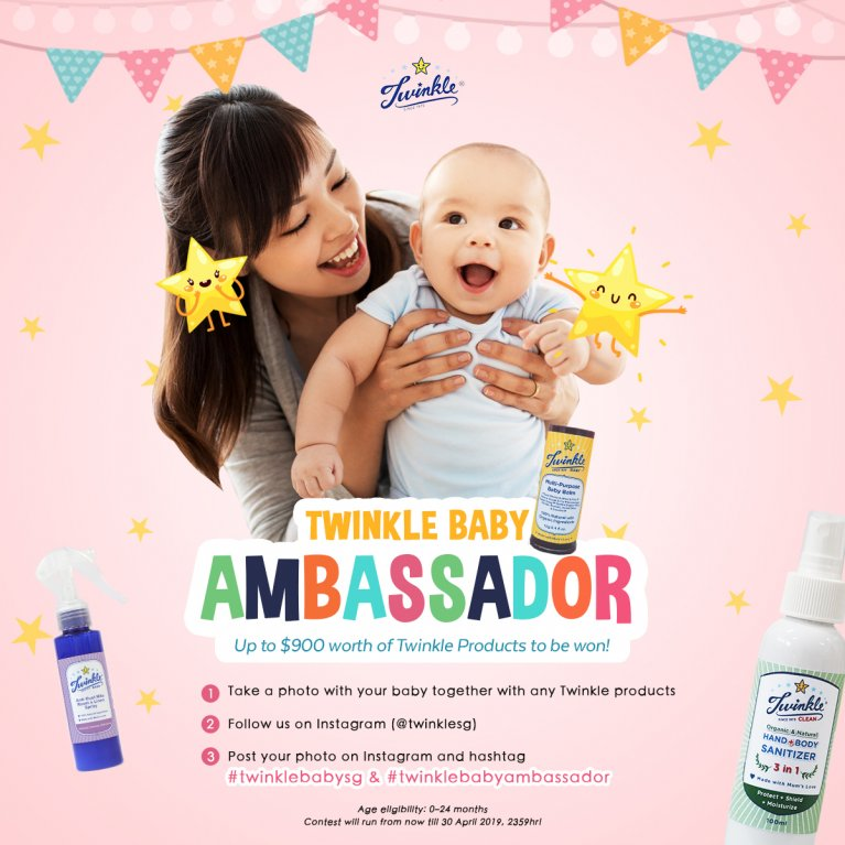 Baby Ambassador