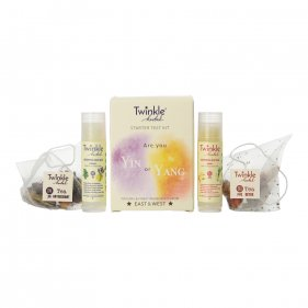 Twinkle Herbal Starter Kit