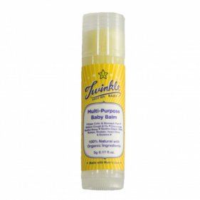 Travel Size Multi-Purpose Baby Balm 5g